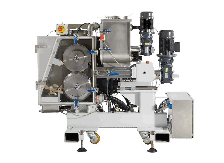 XTS Compactor